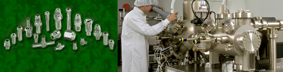 WS Associates - Manufacturing for Semiconductors